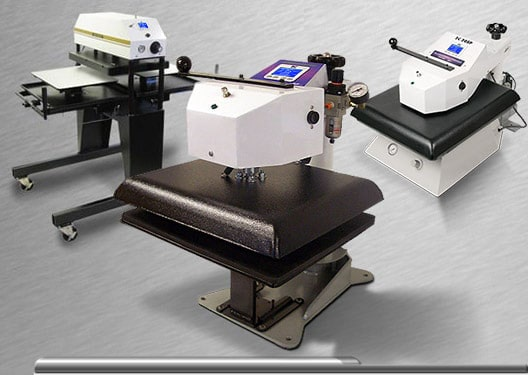 Automatic Heat Press Machines