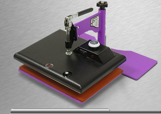 Clamshell Heat Press Machines